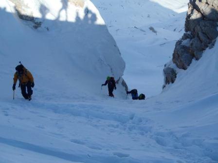 Dating για ορειβάτες